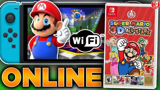 Super Mario 3D All-Stars вече на тройно по-висока цена в eBay