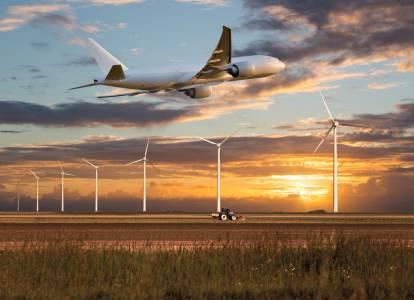 Бил Гейтс набързо приземи електрическите самолети на Мъск