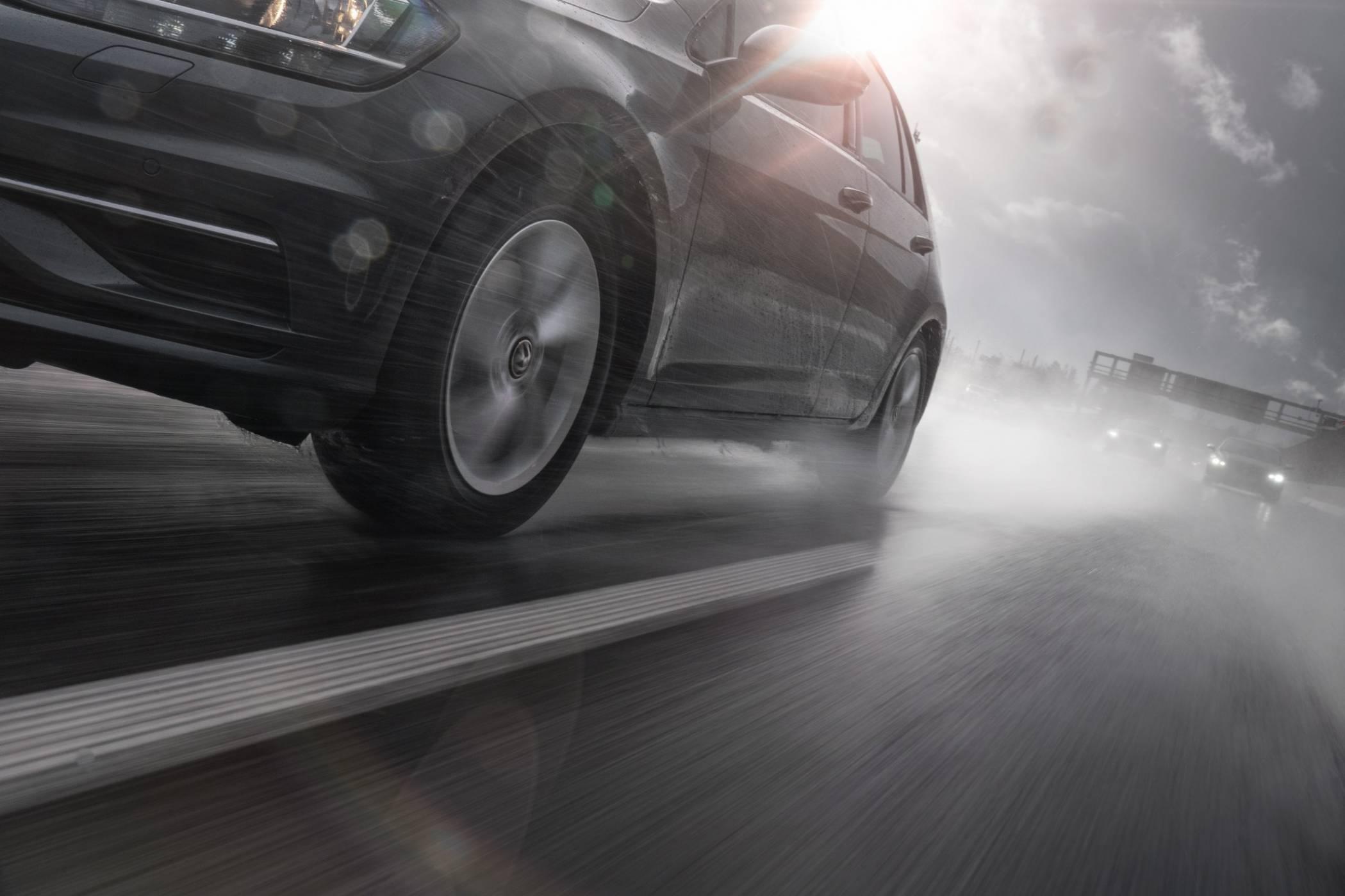 Nokian Seasonproof: забравете за смяната на гуми всяка пролет и есен
