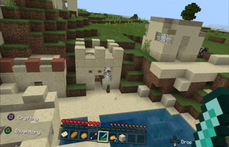 Minecraft е следващата голяма игра, в която ще може да се потопим с VR
