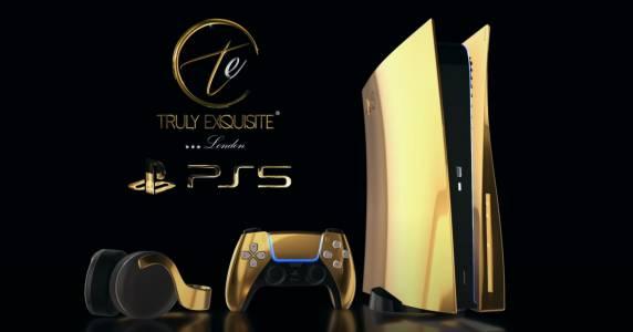 Първата официална цена на PlayStation 5 е космическа (ВИДЕО)