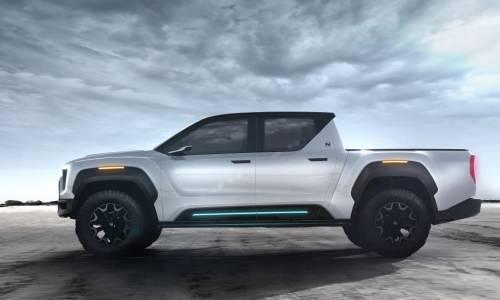 Горещият авто стартъп Nikola се врече в любов на гиганта General Motors