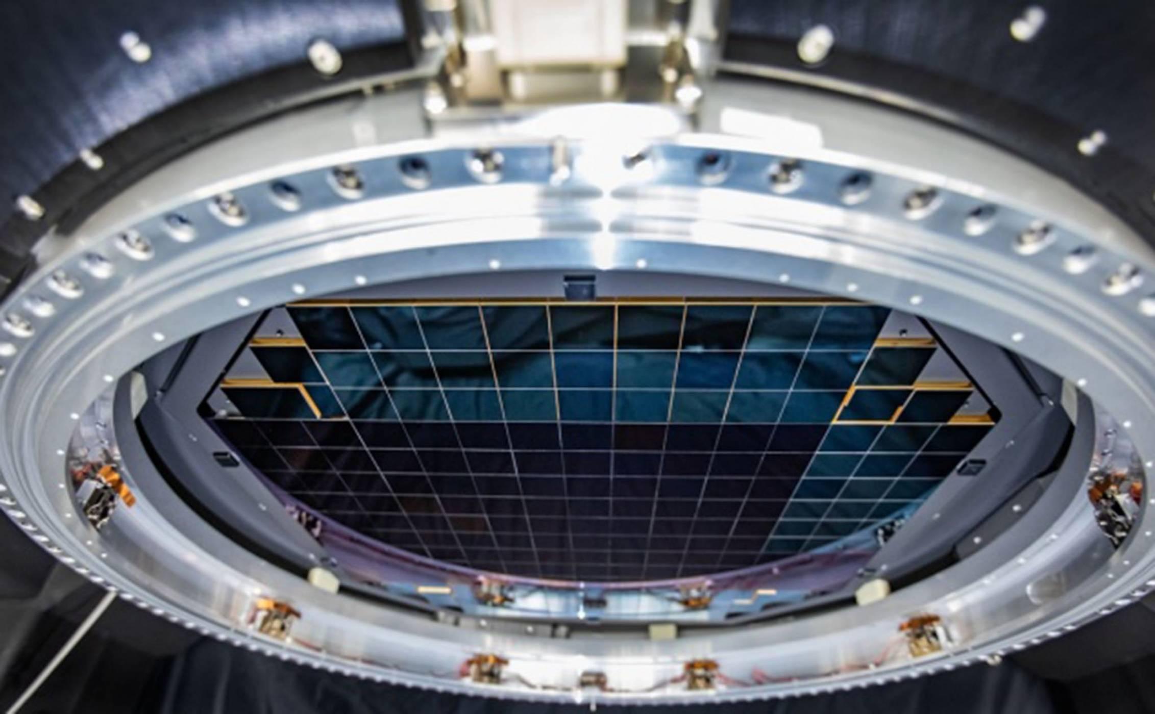 Учени заснеха първите кадри с 3200-мегапикселова камера (ВИДЕО)