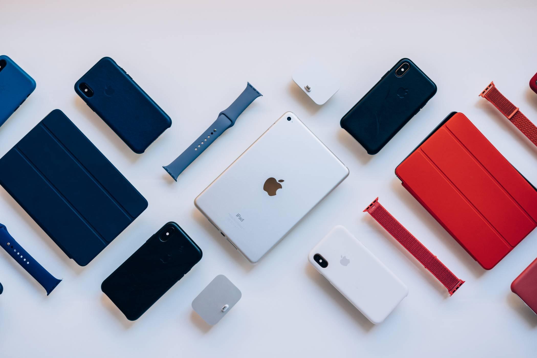 iPad и Apple Watch този месец, но iPhone чак през октомври