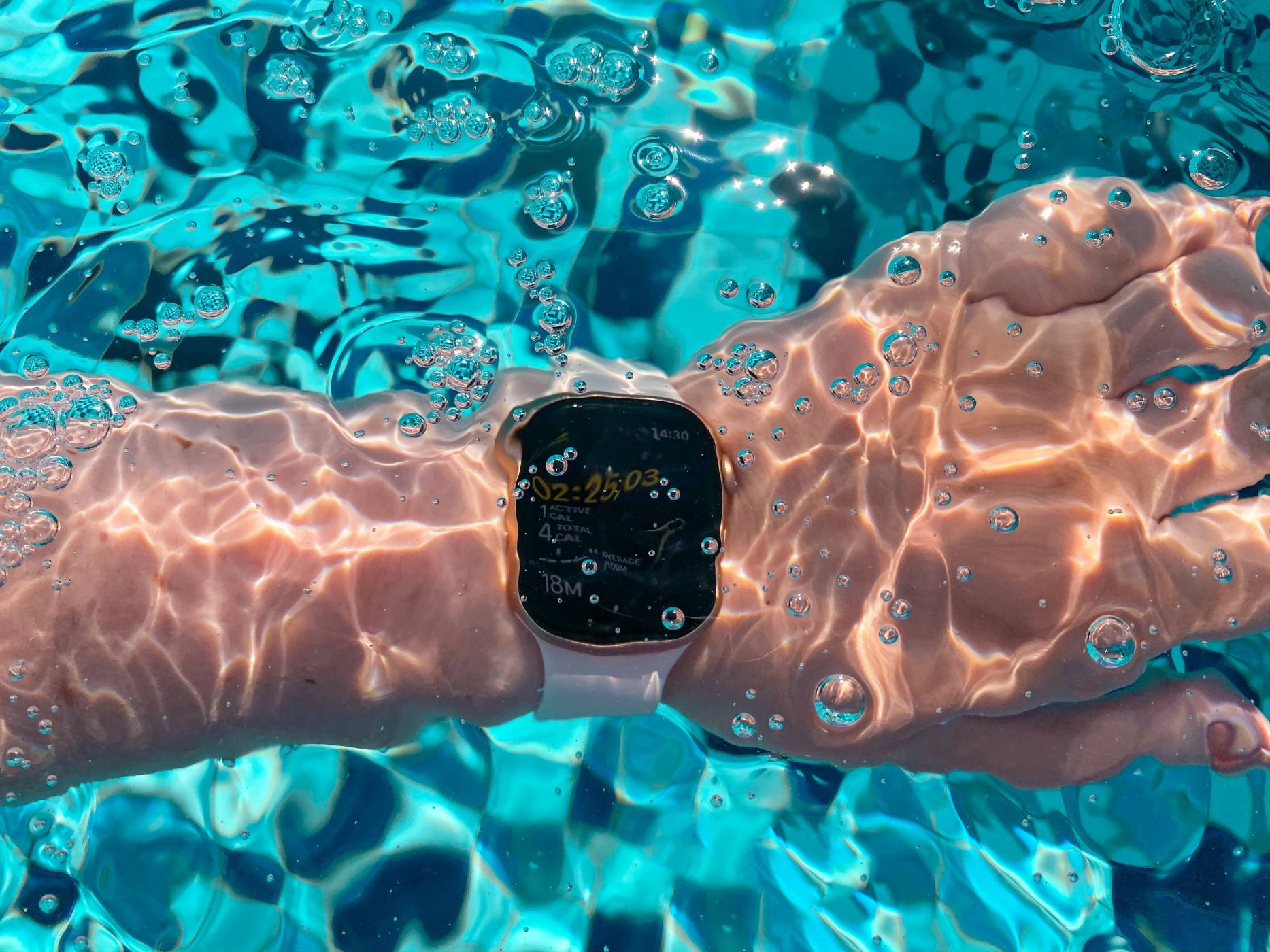 Функция на Apple Watch може да се появи в iPhone