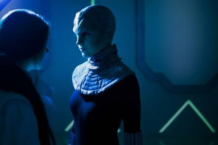 Хибридът между човек и извънземно: странен, но научно възможен (ВИДЕО)