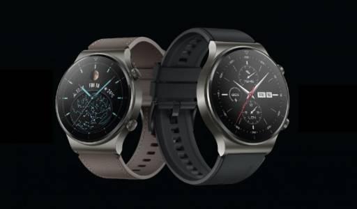 Huawei представи Watch GT 2 Pro и още 5 нови продукта