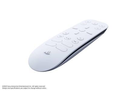 PS5 дистанционното ще има бутони за YouTube, Disney Plus и Netflix