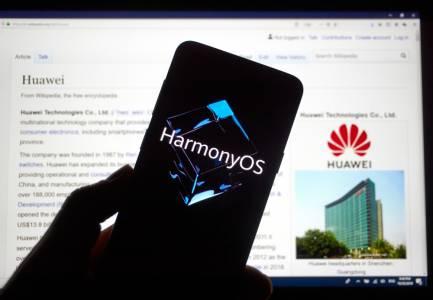 Първите смартфони с HarmonyOS 2.0 на Huawei идват догодина