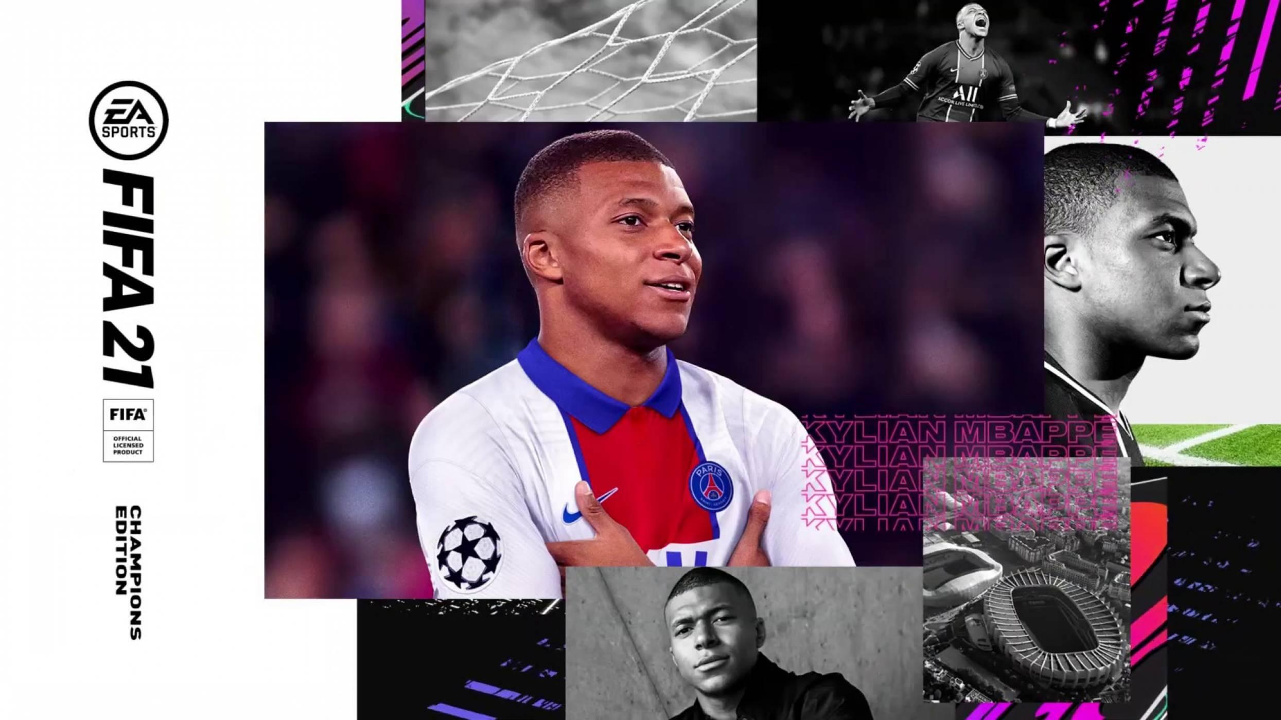 Ето кои са топ 100 играчите в новата FIFA 21