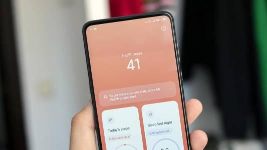 Телефоните на Xiaomi вече ще мерят пулса ви през камерата