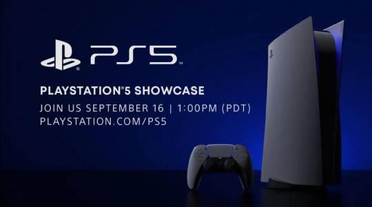 Вероятно ще разберем цената и датата на излизане на PlayStation 5 по време на специален showcase следващата сряда
