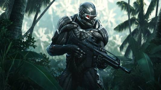 Crysis Remastered става първата игра с ray tracing на Xbox One и PS4 (ВИДЕО)