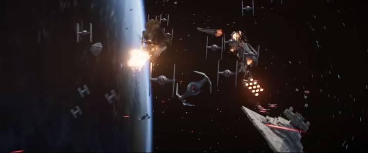 Задължително изгледайте този кратък Star Wars филм (ВИДЕО)