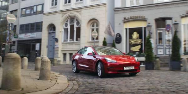 Всяка четвърта нова кола в Европа от 2025 г. ще е електрическа