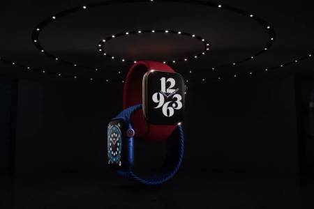 Apple Watch Series 6 ще измерва нивата на кислород в кръвта (ВИДЕО)