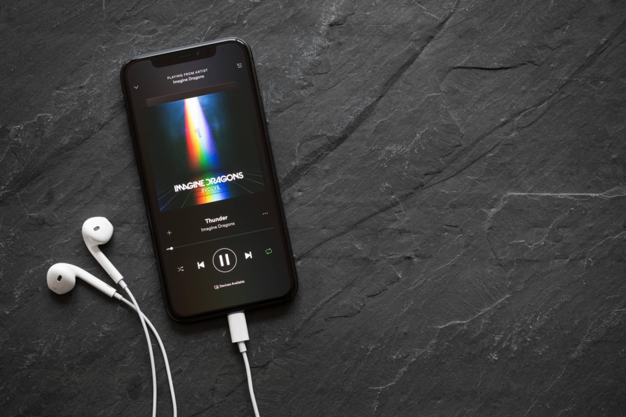Spotify ще обявява датите от турнетата на любимите ни артисти