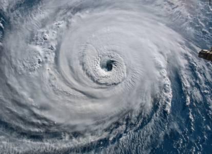 2020 почти изчерпа всички имена на урагани
