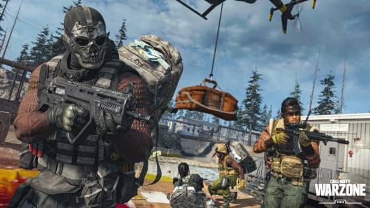 Хитът Call of Duty: Warzone скоро и на вашия смартфон
