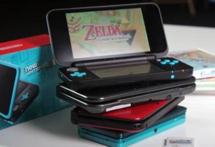 Пийте едно за славния Nintendo 3DS и неговия тъжен край