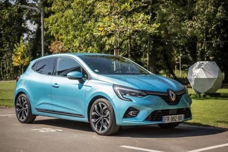 Renault E-tech – да презаредим батериите