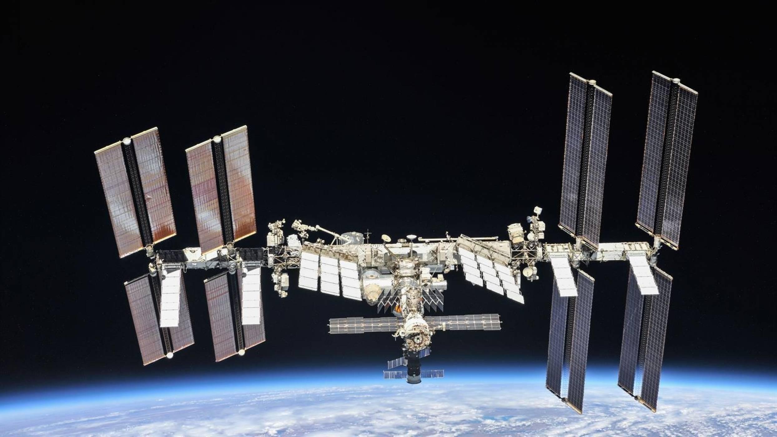 Риалити шоу изпраща победителя в Космоса