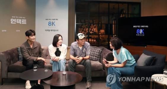 Samsung снима 8K филм само с Galaxy S20 и Note 20