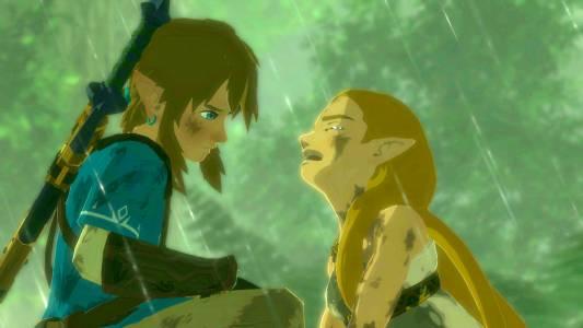 Netflix иска млада звезда на Marvel за филм по Legend Of Zelda