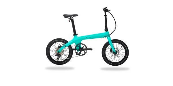 Най-достъпното е-колело с въглеродна рамка вече е в продажба