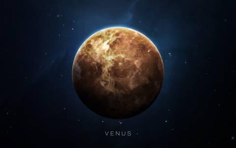 Роскосмос обяви Венера за руска планета