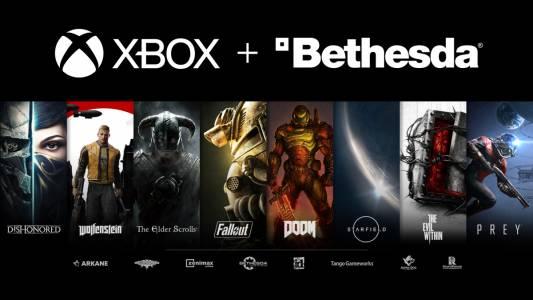 Xbox придобива Bethesda за рекордна сума