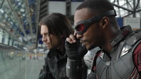 The Falcon and the Winter Soldier пак отложен за догодина (ВИДЕО)