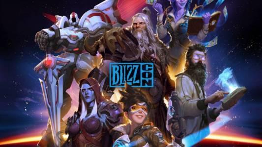 Доста жалко: BlizzCon ще се проведе онлайн и чак през февруари