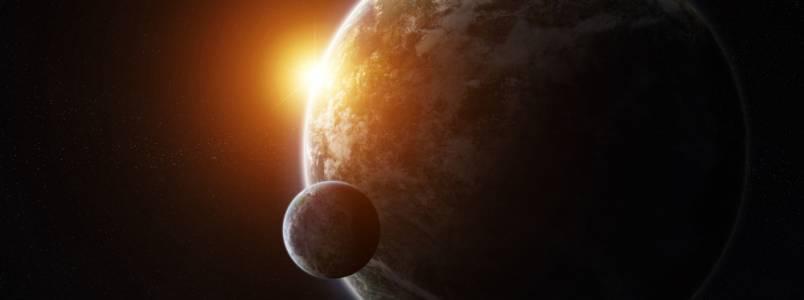 Откриха планета с размерите на Земята – представяме ви Пи с орбита от 3,14 дни