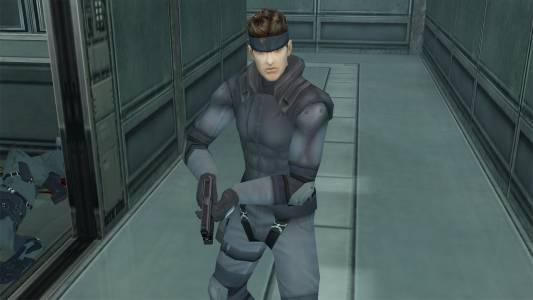 Първите две Metal Gear Solid класики най-сетне официално за РС