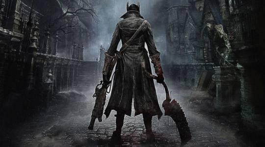 Разширена версия на Bloodborne ще къса нервите и на PS5 геймърите