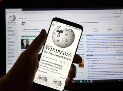Wikipedia с нов облик