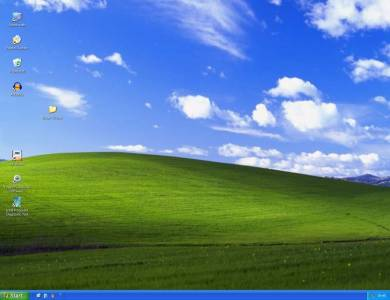 Сорс кодът на Windows XP изтече онлайн
