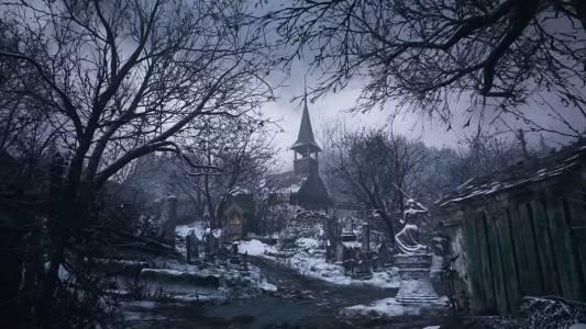 PS4 и Xbox One геймърите също ще могат да се сблъскат с ужасите на Resident Evil Village (ВИДЕО)