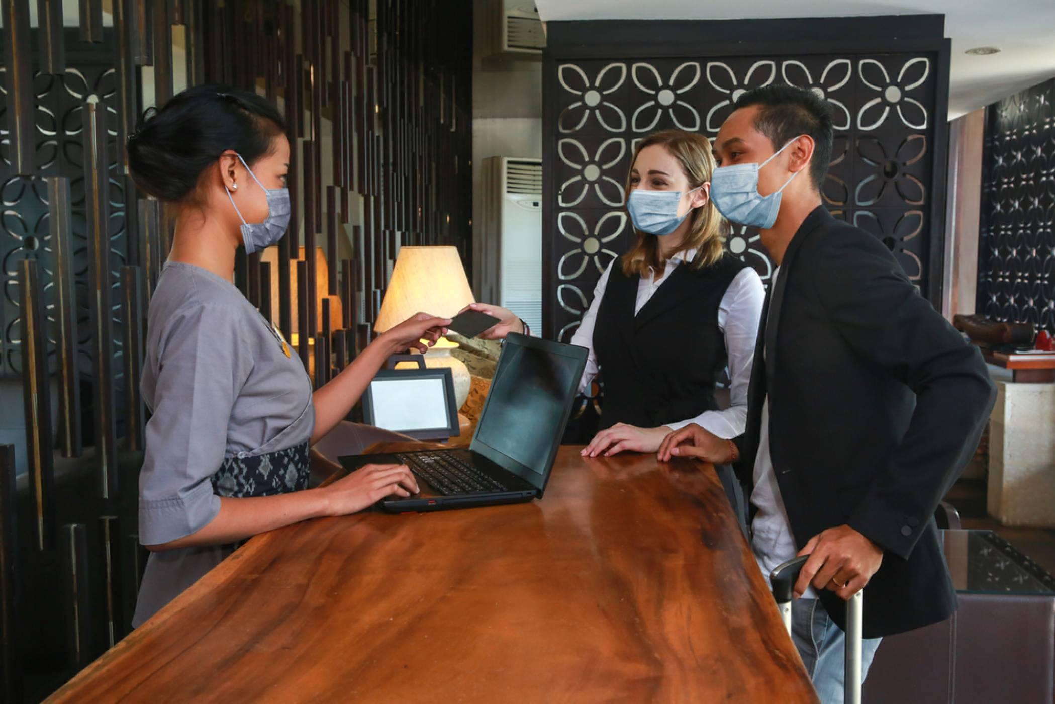 Технологията, която ще изведе хотелиерската индустрия от пандемията