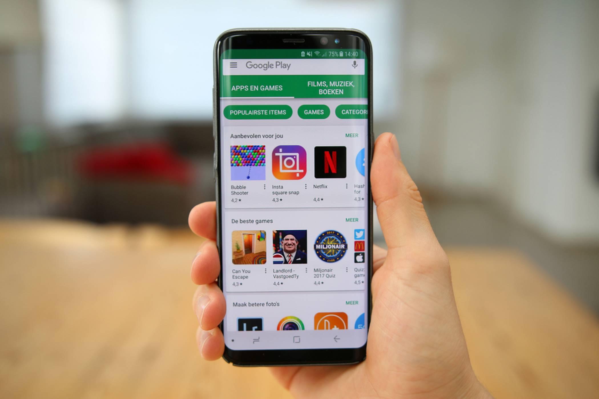 Google не допуска нищо и никой да застраши комисионата от плащанията в Play Store
