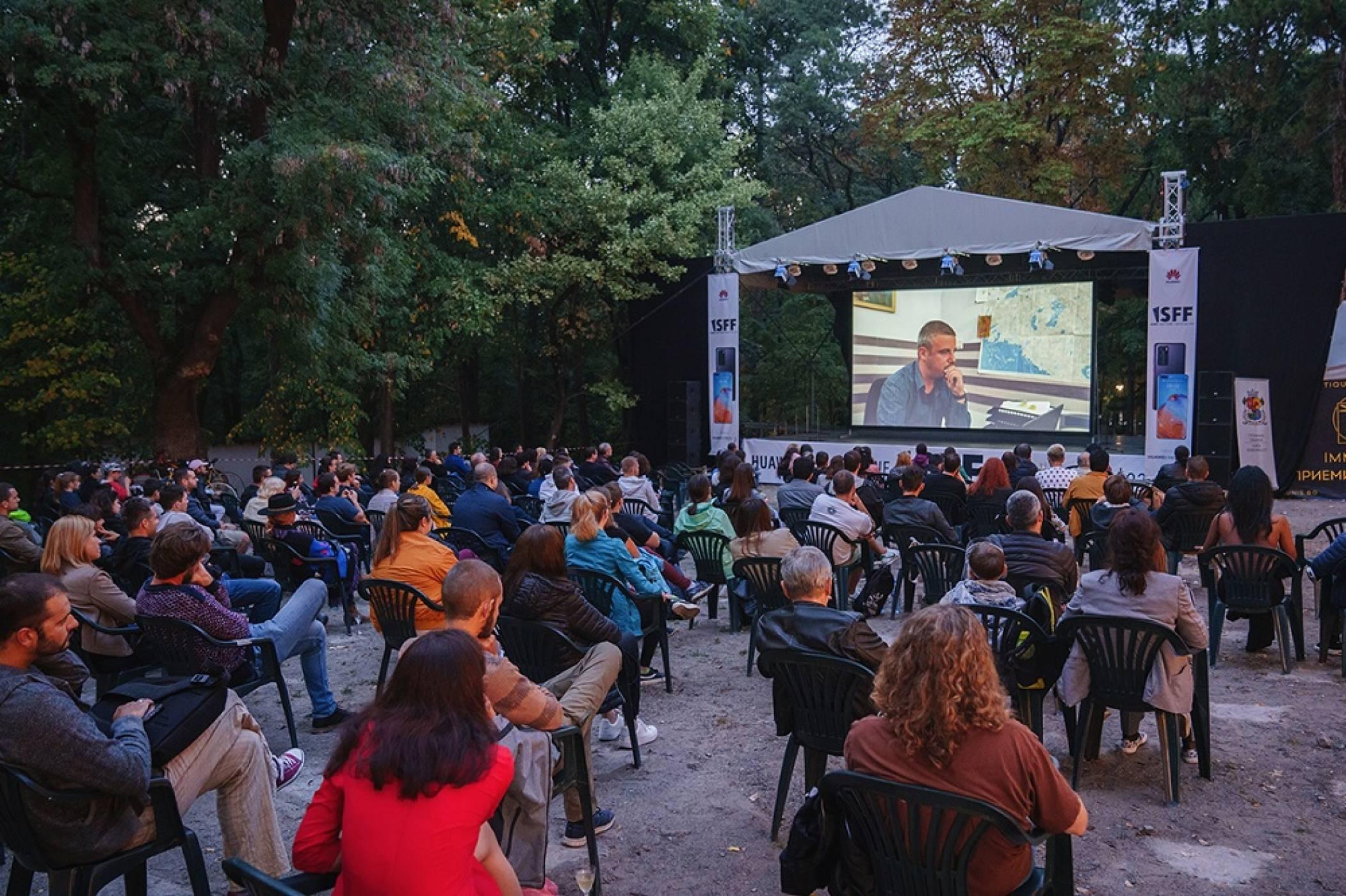 Вижте творбите на победителите в Huawei Smartphone Film Festival 2020! (ВИДЕО)