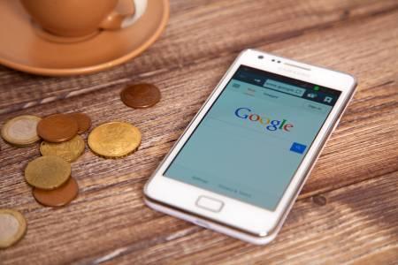От трън, та на Bing за Android потребителите в Европа