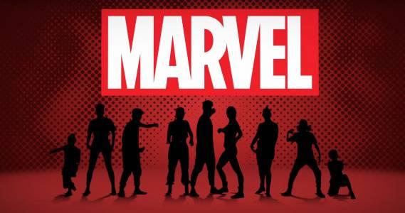 Тренирайте с Avengers (ВИДЕО)