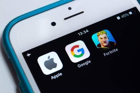 Мегаделото Epic срещу Apple влиза в съда през следващото лято
