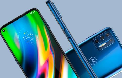moto g9 plus – смартфонът с оптимални технически спецификации сред устройствата до 399 лв.