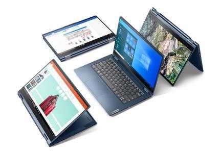 Lenovo разширява портфолиото си при стилните ThinkBook, за да подобри начина на работа