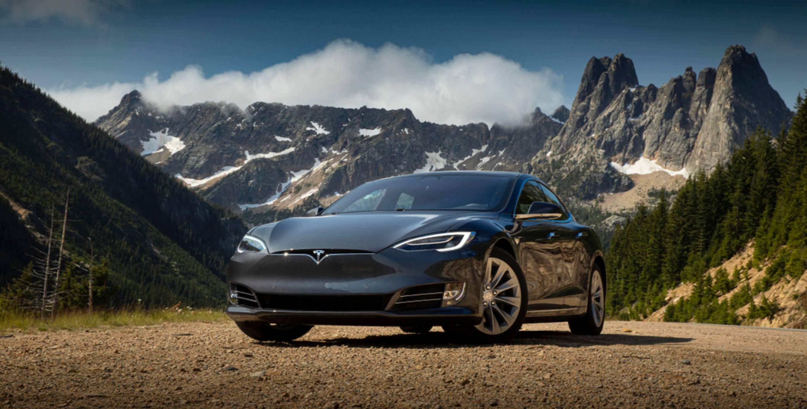 Европа постави неочаквано ниска оценка на самоуправляващата се система на Tesla Model 3