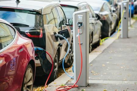 60 процента от новите коли в Норвегия вече са електрически