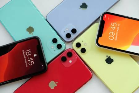 Сериозни проблеми за iPhone потребителите